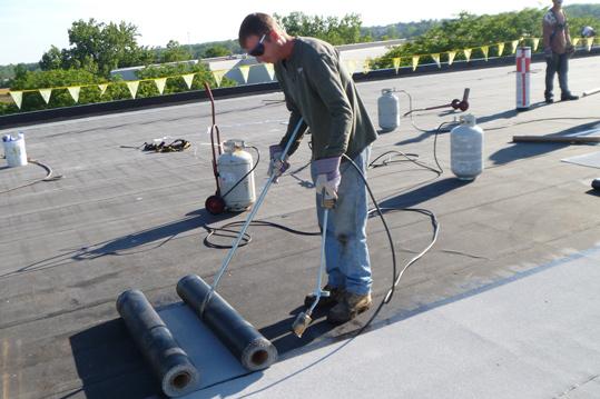 RoofShield & DeckShield